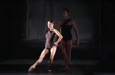 Tenebre – Marieluise Jeitschko, Tanznetz